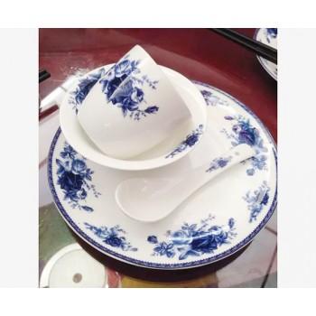 强化瓷餐具