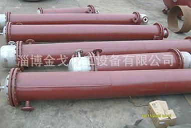 不锈钢列管式冷凝器
