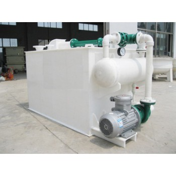 RPP水噴射真空機組