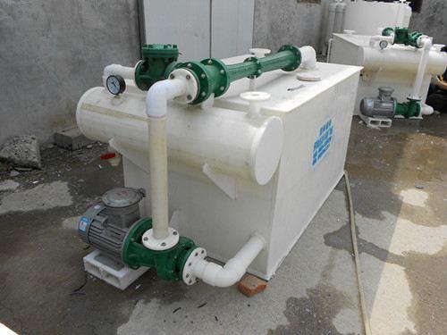 RPP水喷射真空机组