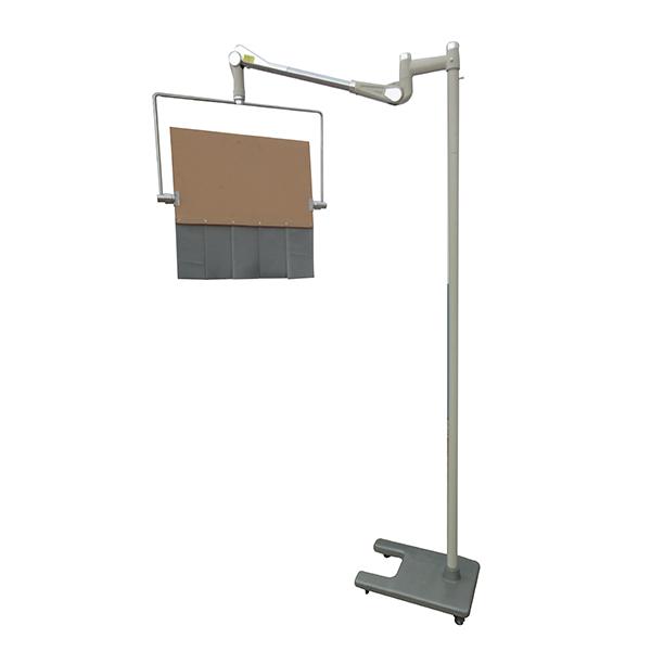 升降防护帘单柱式FG18