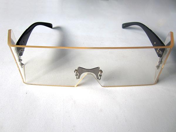 进口树脂防护眼镜