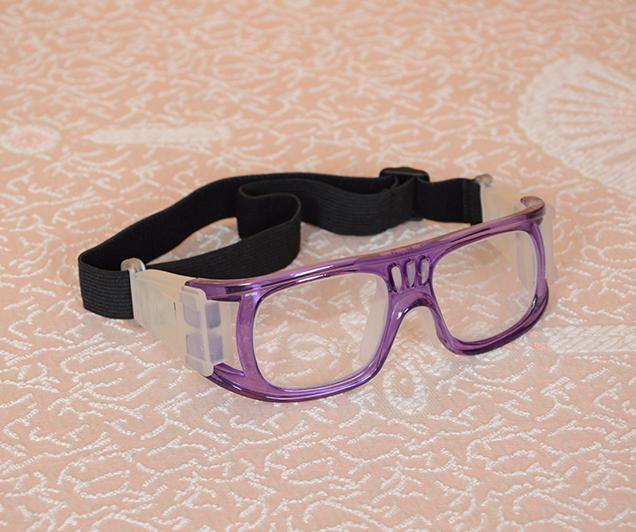 运动型防护眼镜