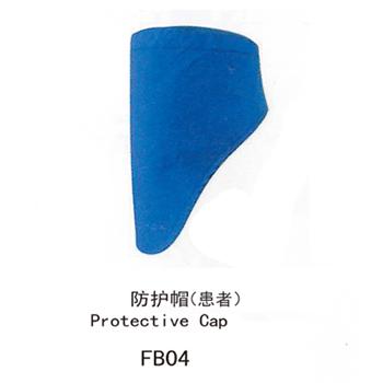 患者防护帽
