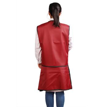 X射線防護服無袖套裙