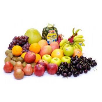 上海进口水果报关公司