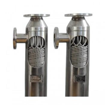 螺旋缠绕管换热器