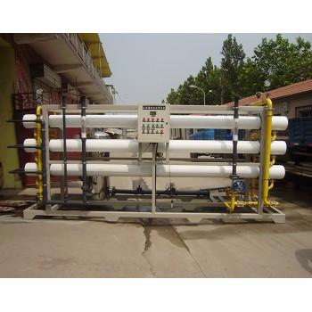 15吨单机反滲透設備