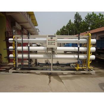 12吨单机反滲透設備