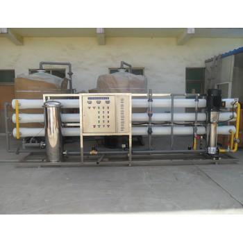 1.5吨单机反滲透設備