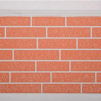標磚紋金屬雕花板