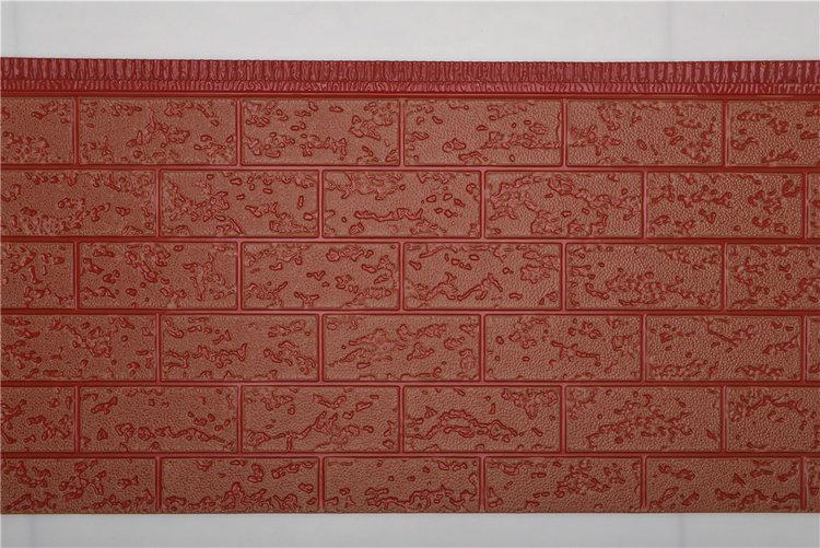粗磚紋金屬雕花板 (3)