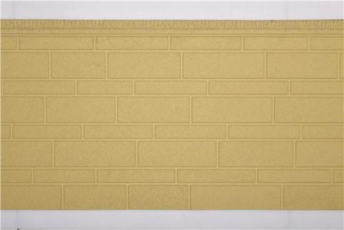寬窄磚紋金屬雕花板 (2)
