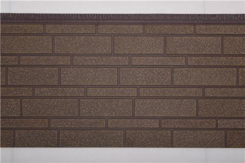 寬窄磚紋金屬雕花板 (1)