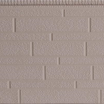 寬窄磚紋金屬雕花板