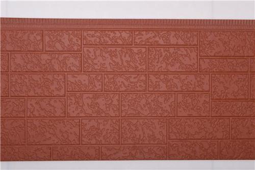 石头纹金属雕花板