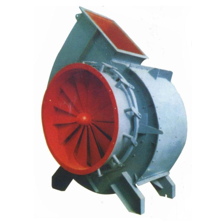 鍋爐通引風機