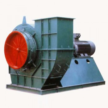 GY4-73鍋爐通引風機