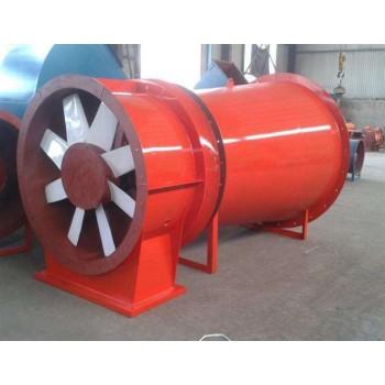 SDFD系列隧道射流風機