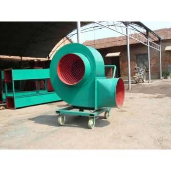 糧庫專用型離心通風機