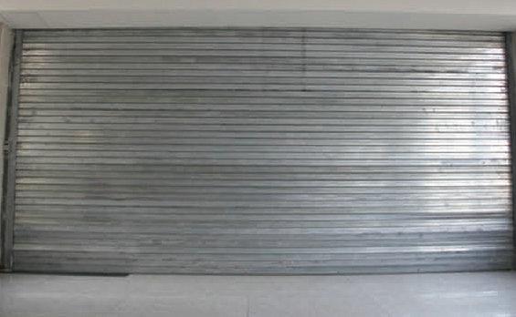 普通型钢质防火卷帘 (2)
