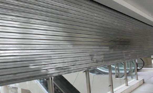 复合型钢质防火卷帘 (1)