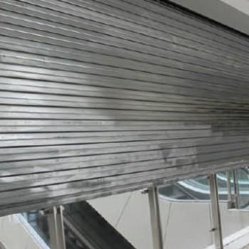 複合型鋼質防火卷簾