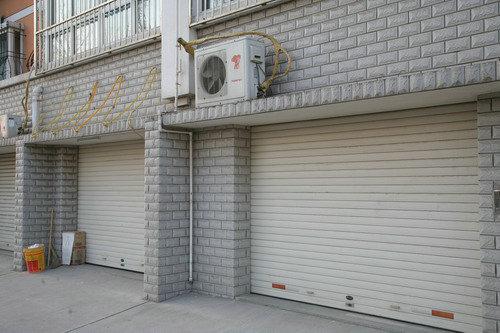 車庫918博天堂
