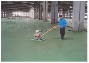 供应日照岚山区环氧地坪漆生产厂家包施工做车间地面