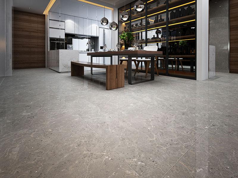 罗马灰 1SR802072F -餐厅