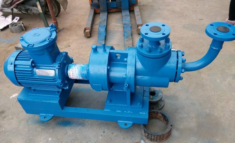 液化气螺杆泵