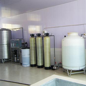 1吨新萄京赌场净水器