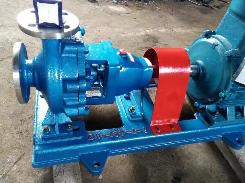 不銹鋼耐酸堿化工泵