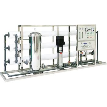 单级反渗透净水机