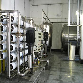双级反渗透净水设备