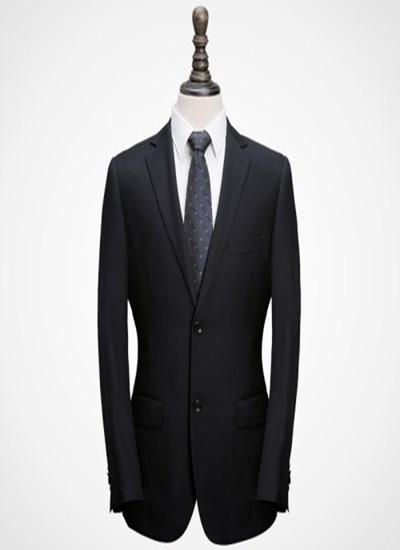 西服套装男士两件套