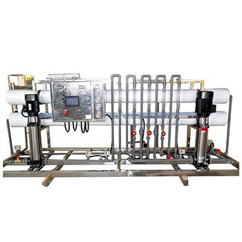 2-20噸單級反滲透凈水設備