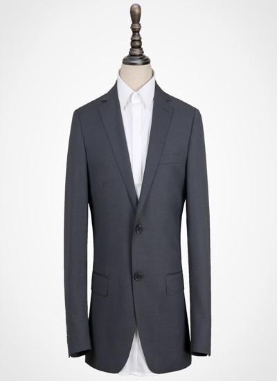 男士西装两件套