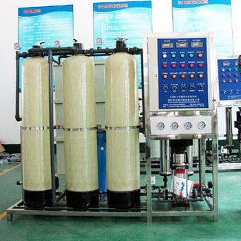 單級反滲透淨水機
