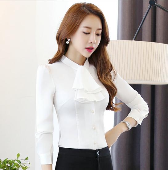 韩版女式衬衣