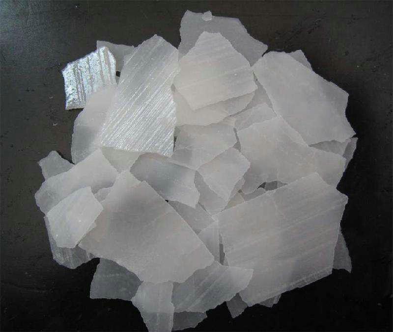 造纸用片碱