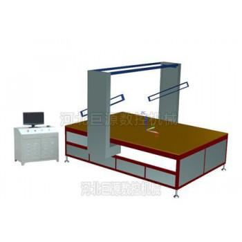 EPS构件设备结构合理,性能稳定,精密度高