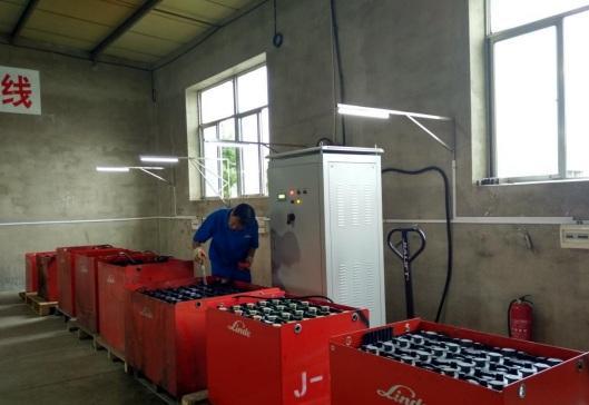 蓄电池技术支持与服务1