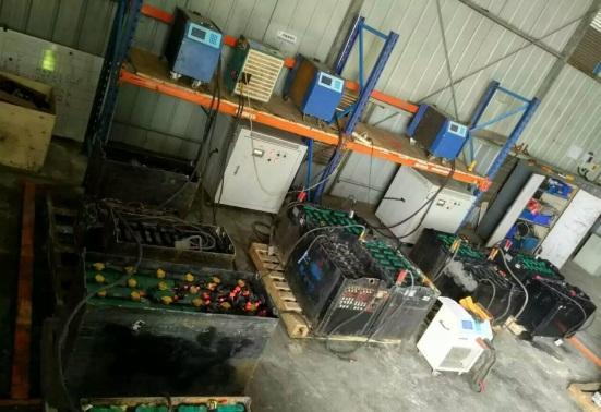 蓄电池技术支持与服务