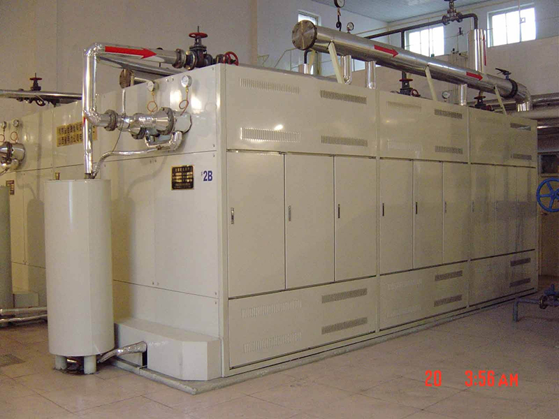 储能电锅炉