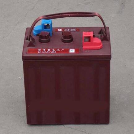 观光车蓄电池