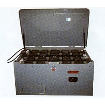 防爆蓄电池