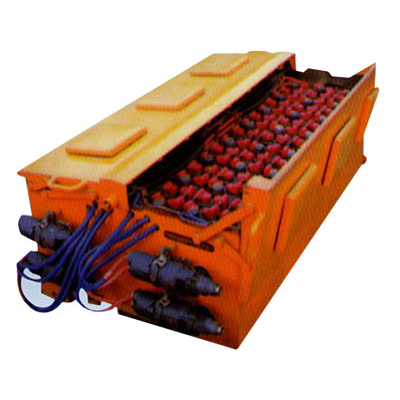 矿用防爆电机车蓄电池