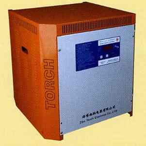 牵引蓄电池充电机