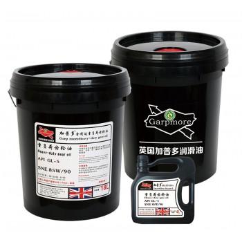 英国加普多润滑油